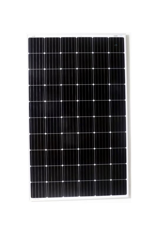 BIS Certified Monocrystalline Modules 310 Watt 60 Cell Solar Panel