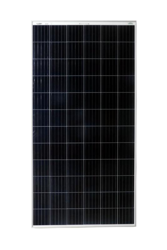 BIS Certified Multicrystalline Modules 330 Watt 72 Cell Solar Panel