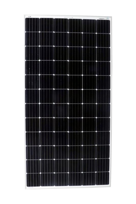 BIS Certified Monocrystalline Modules 390 Watt 72 Cell Solar Panel