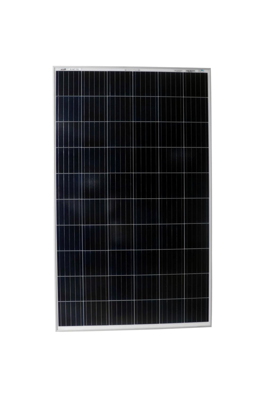 BIS Certified Polycrystalline Modules 265 Watt 60 Cell Solar Panel