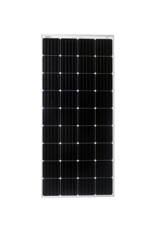 BIS Certified Monocrystleline Modules 190 Watt 36 Cell Solar Panel