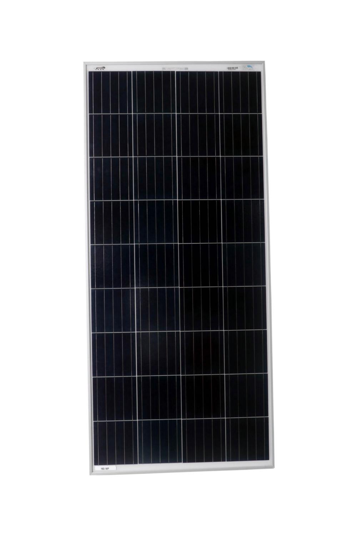 BIS Certified Polycrystlelline Modules 165 Watt 36 Cell Solar Panel