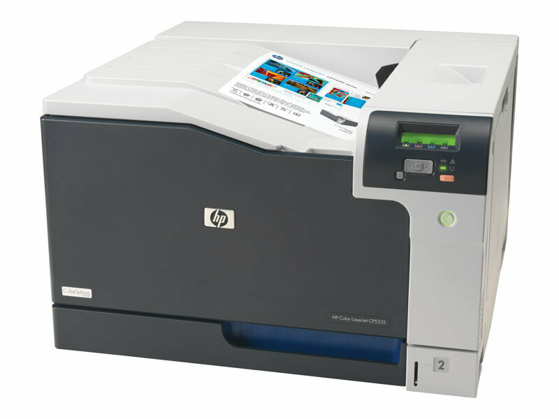 HP Color LaserJet Professional CP5225 - 20ppm - USB - A3/A4