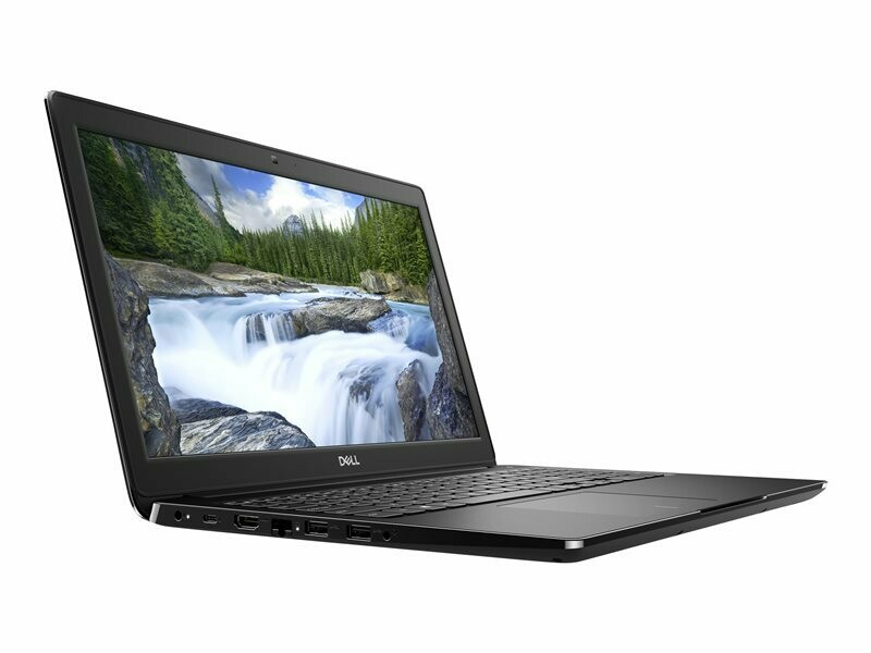 "Dell Latitude 3500 - Core i5 / 8GB Ram/256GB SSD/15.6"" 1920X1080 Display/Win 10 Pro"