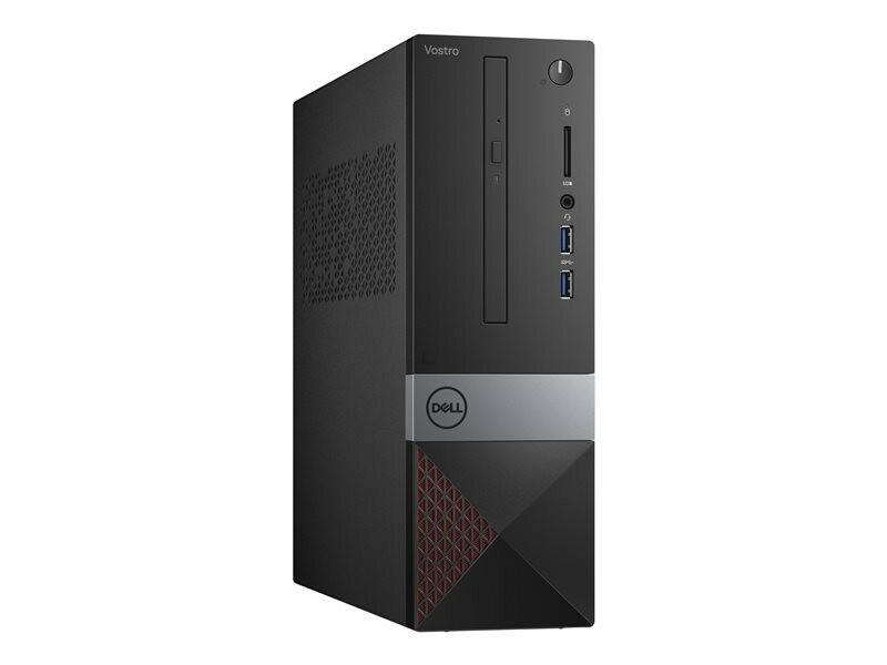 Dell Vostro 3471 Core i5(6 core)/8GB Ram/256GB SSD Disk/Win 10 Pro