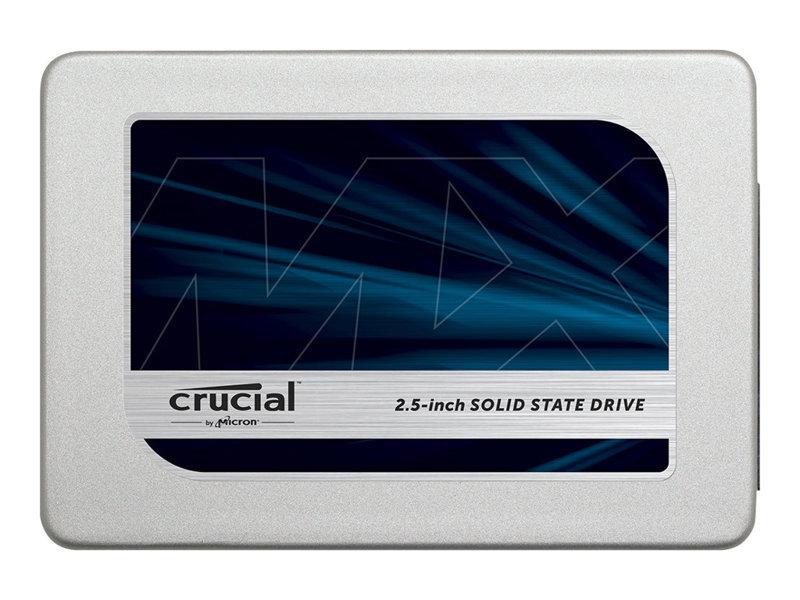 """Crucial MX300 275GB SSD Hard drive internal 2.5"""""""