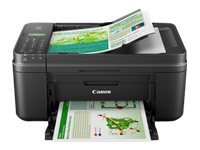 Pimxa MX495 Black print, copy, scan and fax all in one Wireless