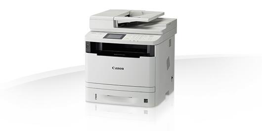 Canon i-SENSYS MF411dw Print/Scan/Copy Network Laser Multifunction Printer