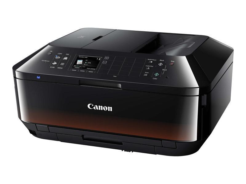 Canon Pixma MX925 Multifunction Wifi Printer - Print/Scan/Copy/Fax - Duplex Print & Scan