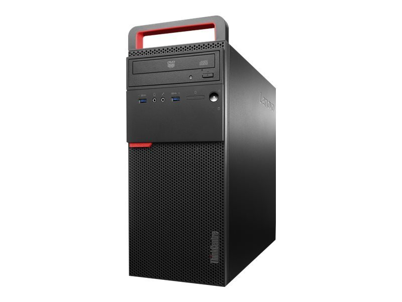 Lenovo ThinkCentre M700 10GR Quad Core i5/4GB Ram/256GB SSD Hard drive/Win 7 Pro