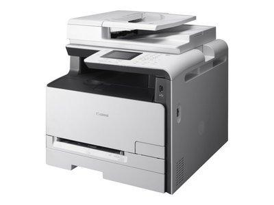 Canon i-SENSYS MF628Cw Print/Scan/Copy/Fax - 14ppm Printing & Scanning
