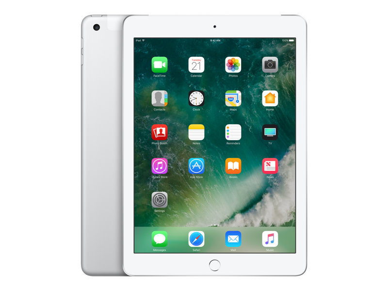 Apple 9.7-inch iPad Wi-Fi + Cellular - MP2E2B/A