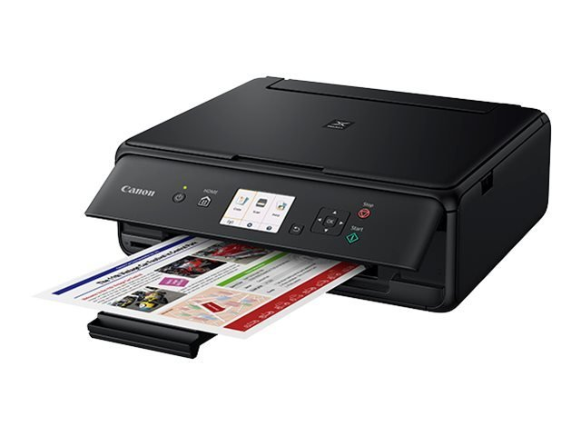 Canon PIXMA TS5050 Print/Scan/Copy Colour Multifunction / USB & Wifi with AirPrint