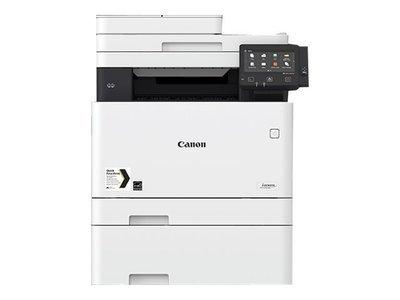 Canon i-SENSYS MF734Cdw - Print/Scan/Copy/Fax / 27ppm /  Duplex Print, Copy & Scan