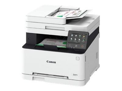 Canon i-Sensys MF635Cx Laser Print/Scan/Copy/Fax Colour & Duplex Mulifunction