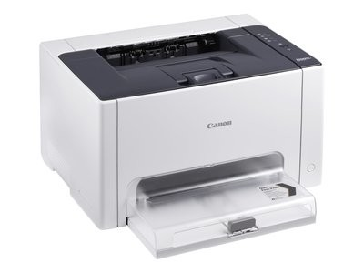 Canon i-SENSYS LBP7010C Mono Laser USB only