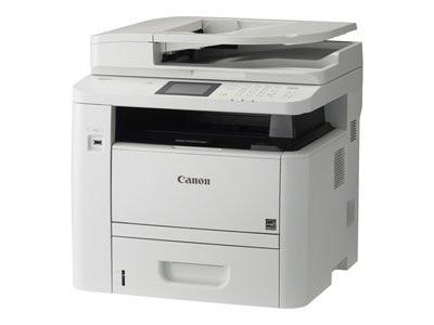 Canon i-SENSYS MF418x Print/Scan/Copy Network Multifunction Laser Printer
