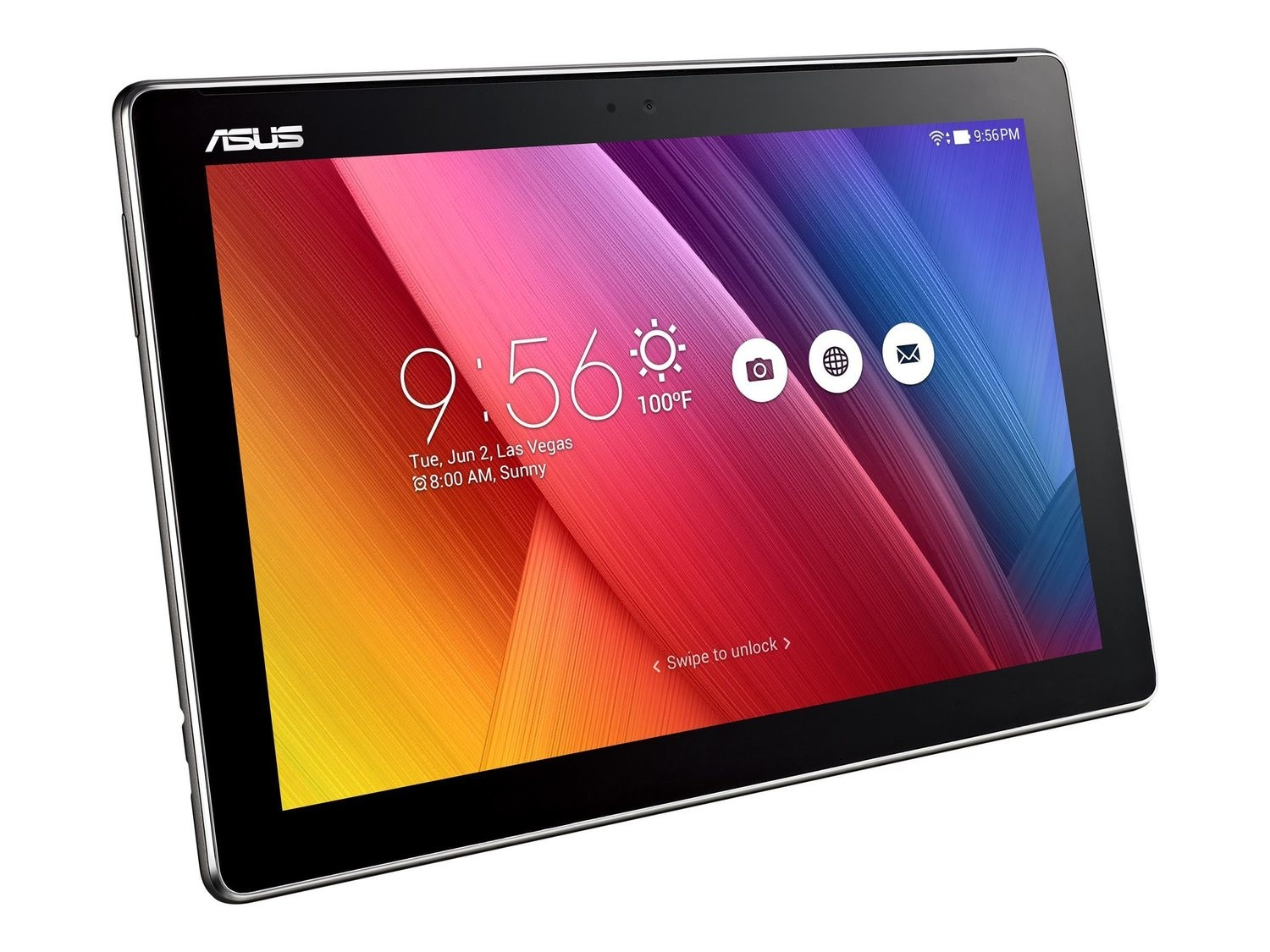 "ASUS ZenPad 10 Z300M - Quad Core / 2GB Ram/16GB Storage/Android 6/ 10"" 1280x800 Display"