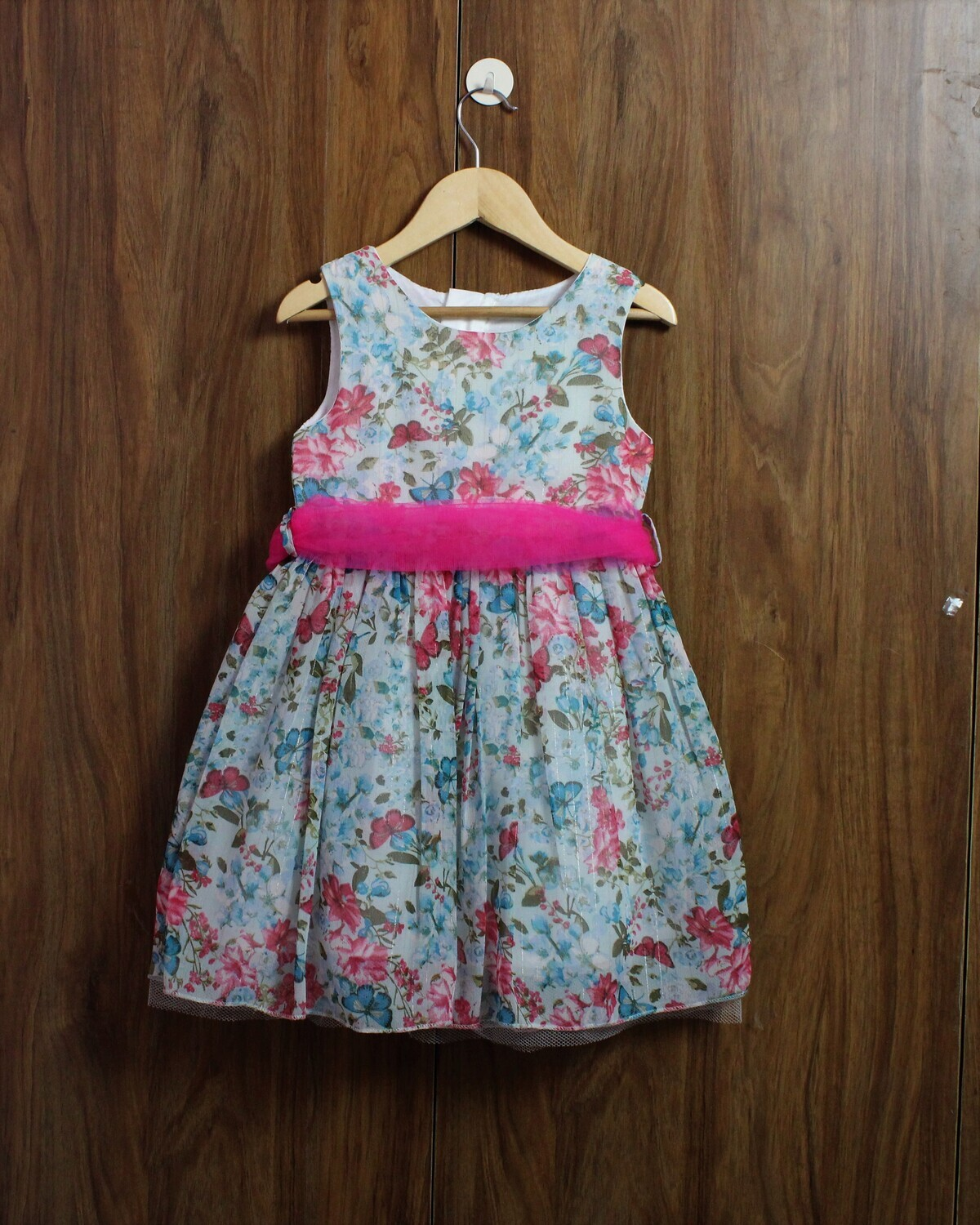 Party frocks(4 to 12 Yrs.)