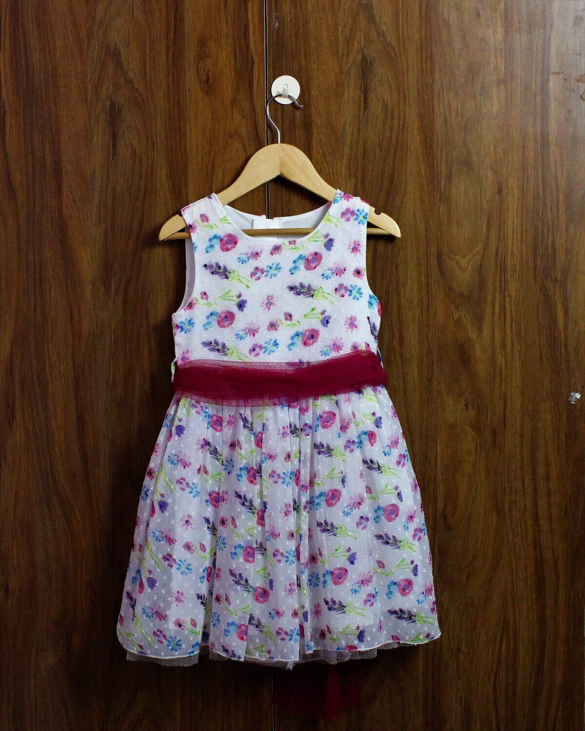 Party frock(4 to 12 Yrs.)
