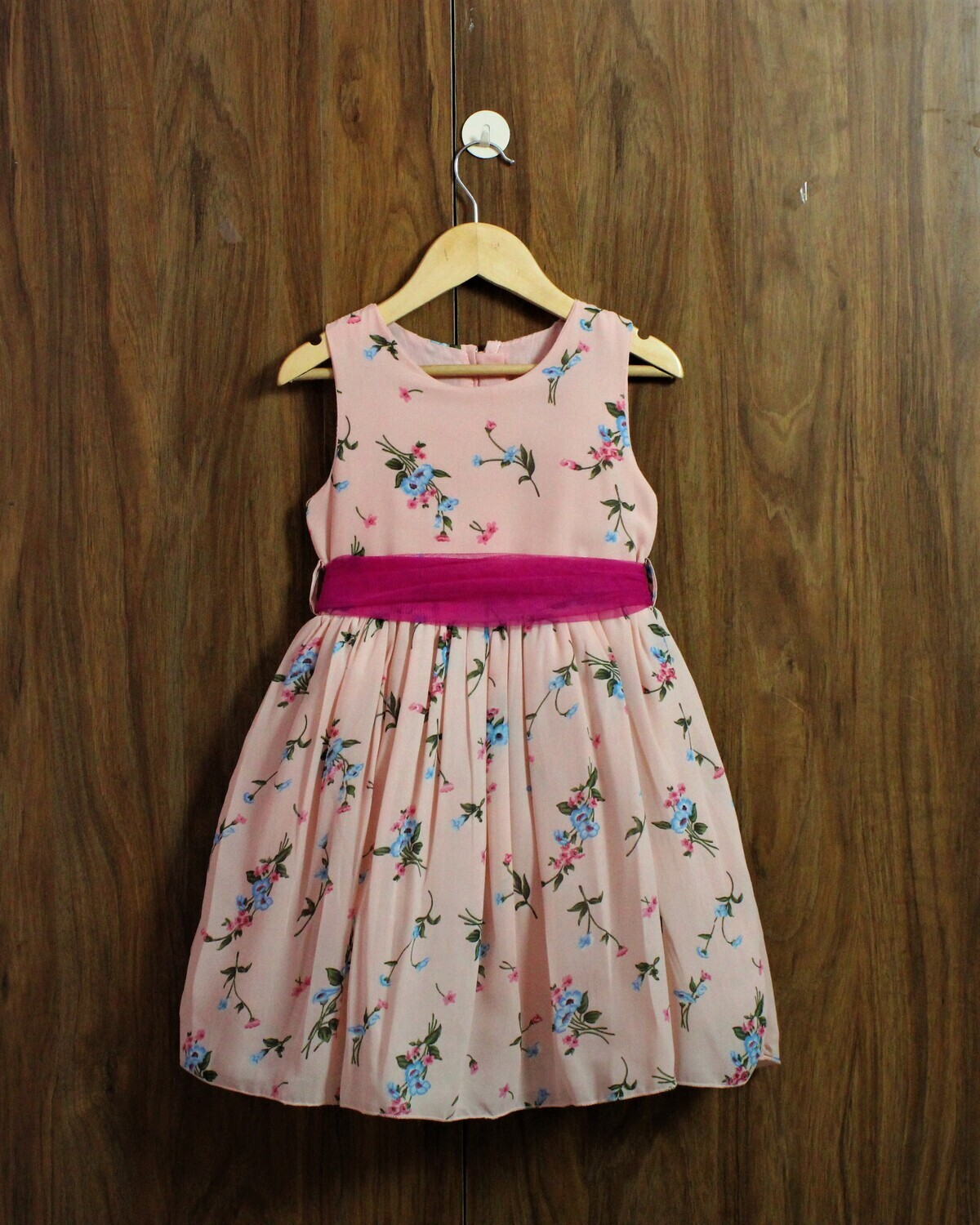 Party dress(4 to 12 Yrs.)