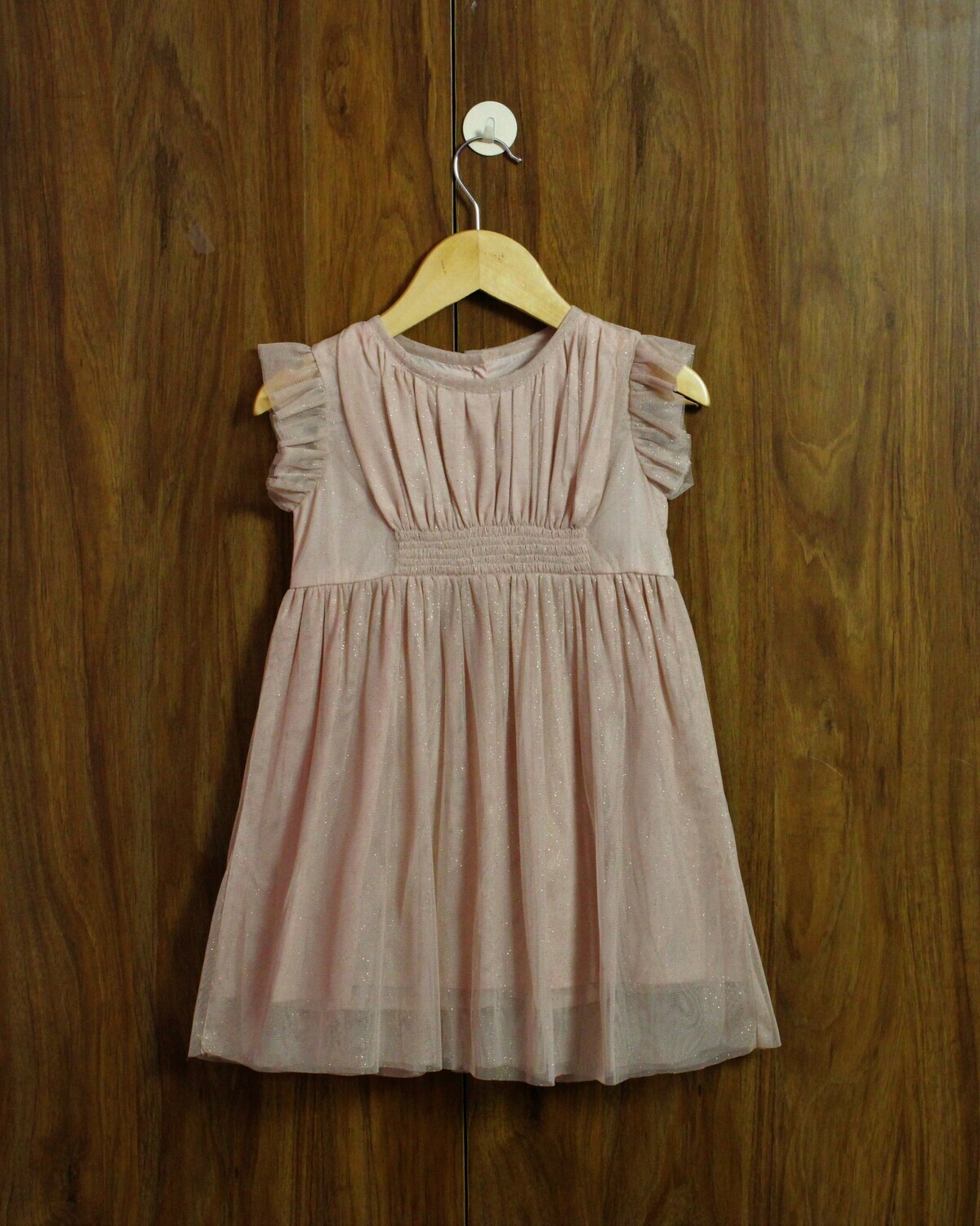 party dress(1 to 4 Yrs)
