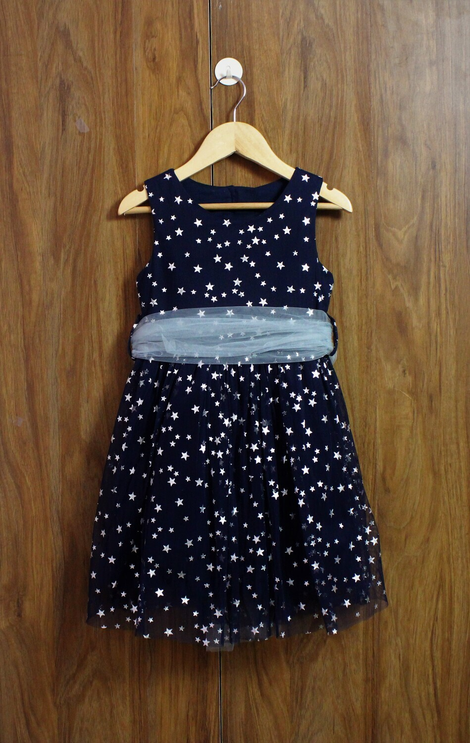 Silver star party wear(4 to 12 Yrs.)