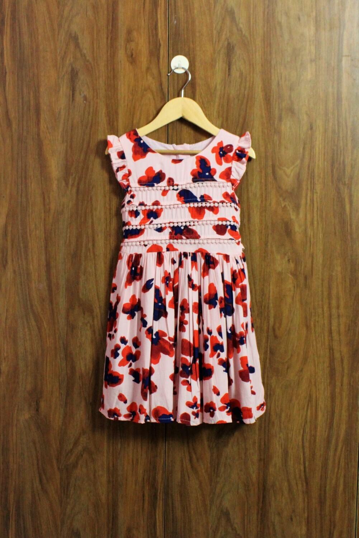 Soft dress(4 to 14 Yrs.)