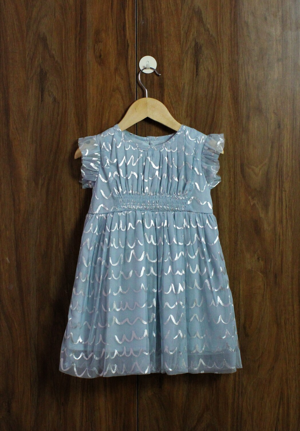 Party frock(1 to 4 years)