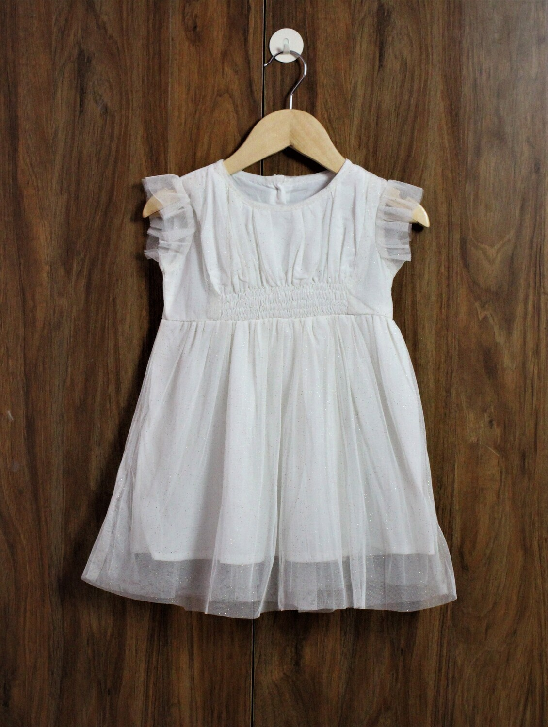 party frock (1 to 4 Yr.)