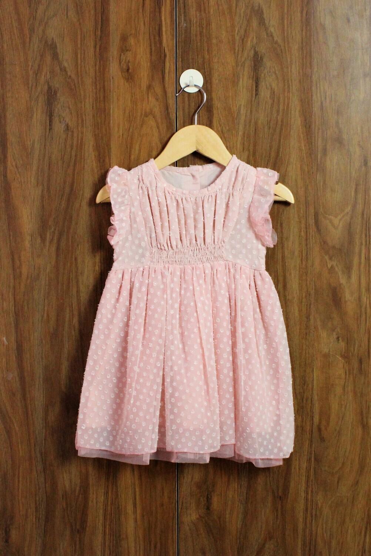 COmfort dress(1 to 4 Yr.)