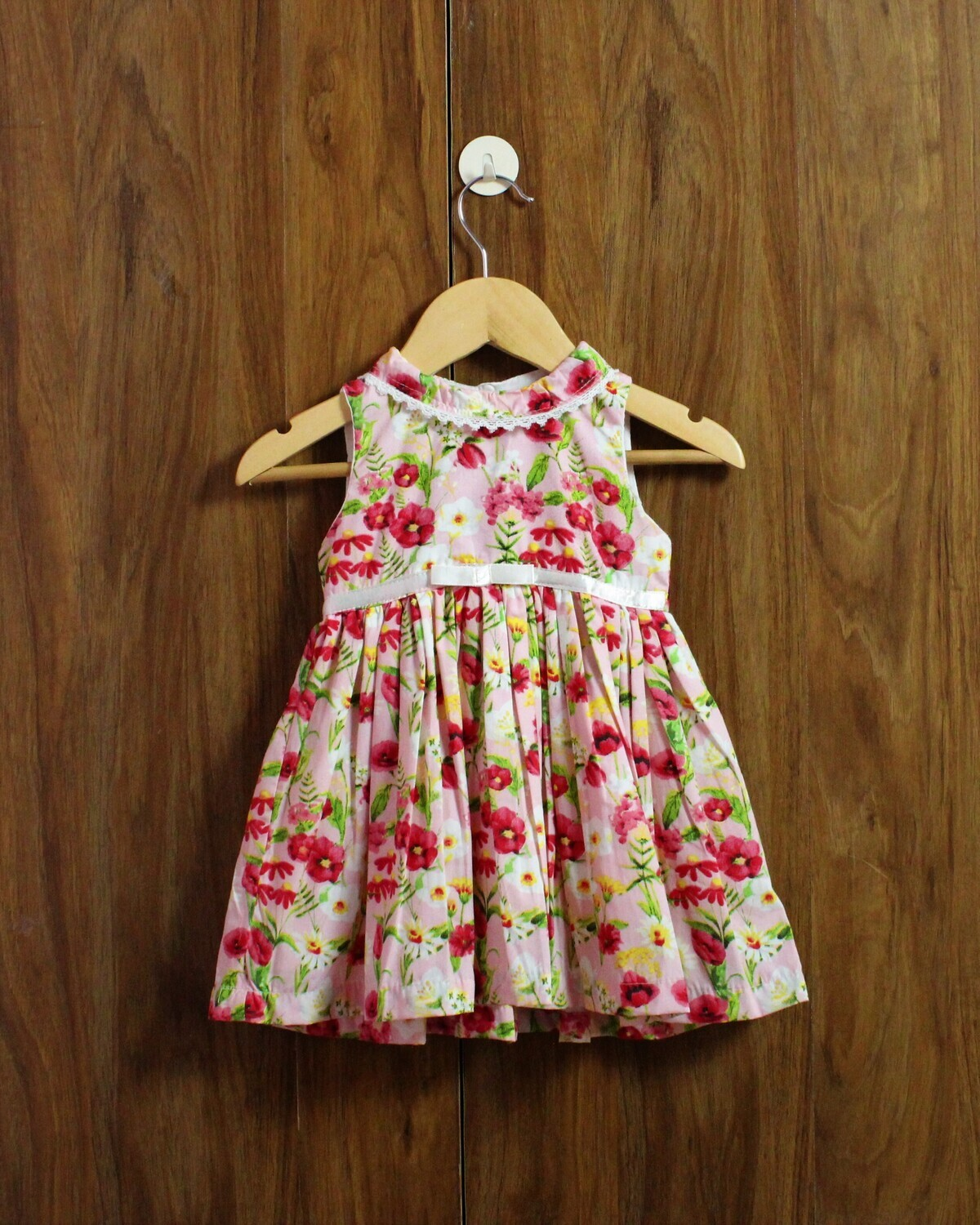 Cotton dress(6 months to 6 Yrs.)