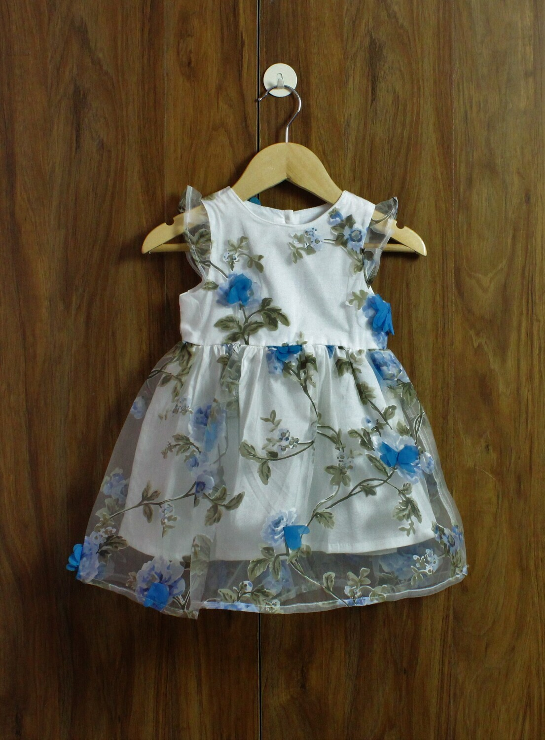 party frocks(6 months to 4 Yrs.)