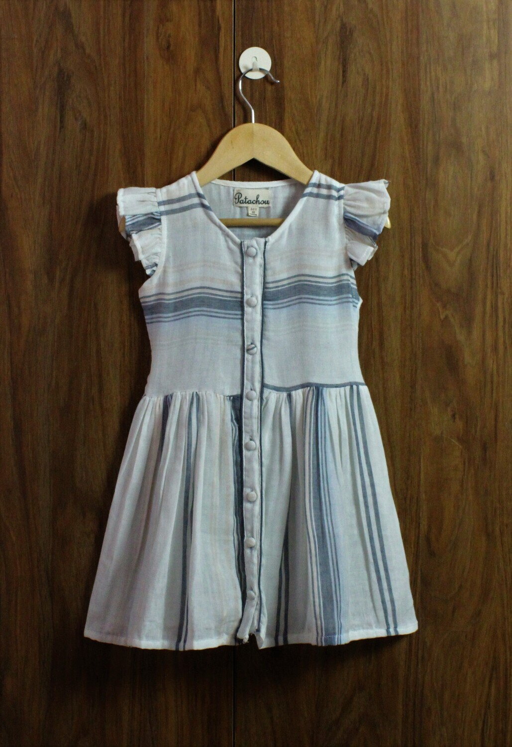 Comfort frock(2-3 to 9-10 yrs.)