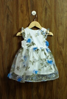 party wear (1 to 4 yrs)