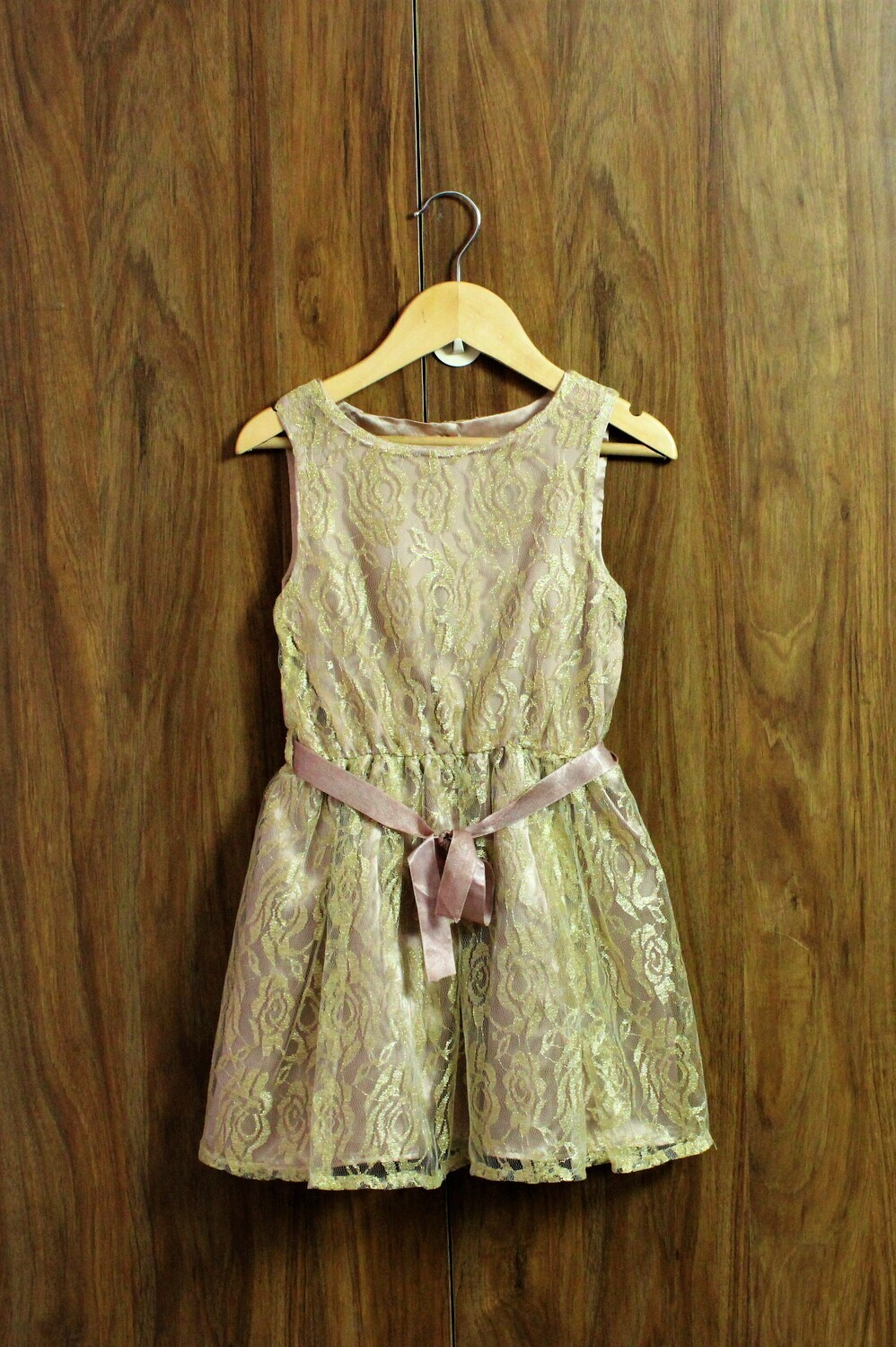 Party frocks(4 to 12 Yrs)