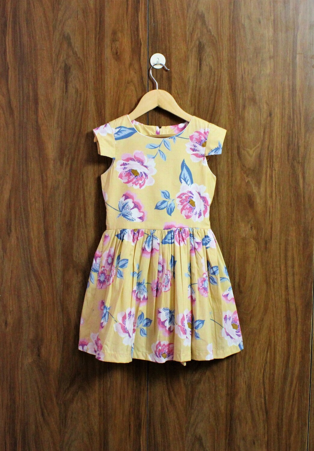 Cotton frocks(4 to 12 Yrs.)