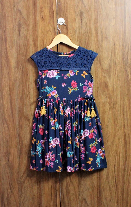 Comfort dress(3 to 9-10 yrs)