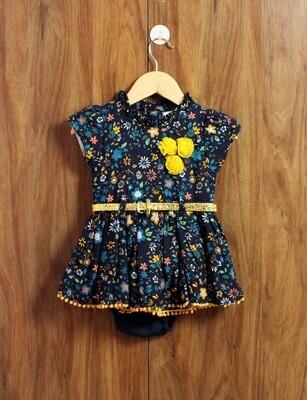 Soft dress(3 months to 3 Yrs.)