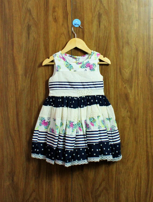 Classic dress(1 to 7-8 Yrs.)