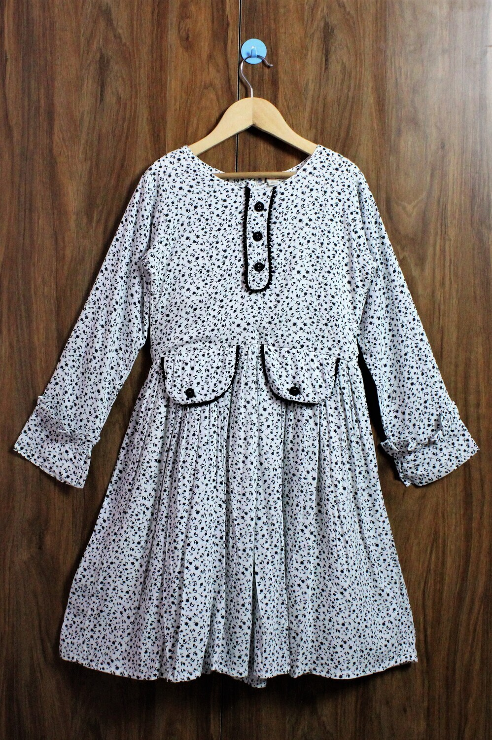Full sleeve comfort frocks(6 to 14 Yrs.)