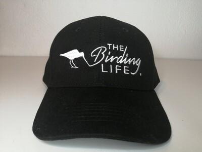 The Birding Life Black Cap