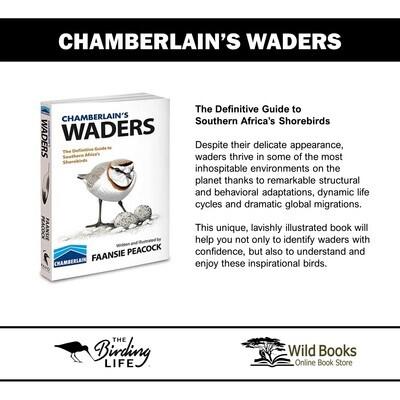 Chamberlain's Waders