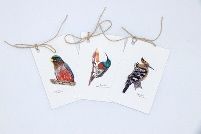 Pack of 10 Gift Tags