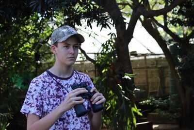 BinoH Binocular Harness