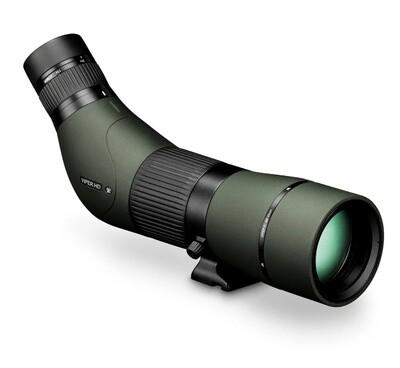Vortex Viper 15-45x65 HD Angled Spotting Scope