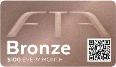 Bronze Monthly