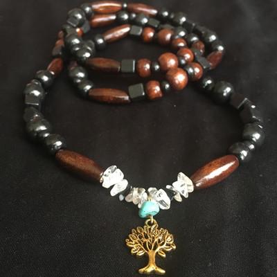 Kings Wear Necklace