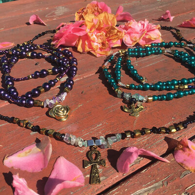 Luxe SoulBeads