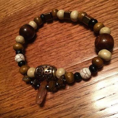 Kings Wear Luxe Soul Bracelet